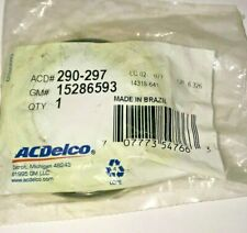 ACDELCO AXLE SHAFT SEAL GENUINE GM EQUIPMENT 290-297 OEM # 15286593