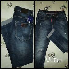 Jeans Dsquared2 Nuovi Arrivi 2020 Per Uomo - Taglie 46-48-50-52