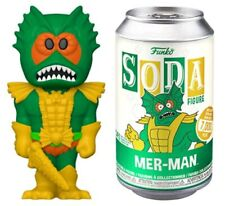 Masters of The Universe Mer-man Soda by Funko