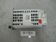 Vero Trivolt GK60-2 Vero Tipo: 116-010098K 18-36VDC 4,8A