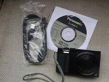Panasonic LUMIX DMC-TZ70 -30x Zoom, Wifi , Full HD-   Digital Camera -Black