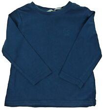 orchestra T-shirt bleu garçon taille 18 mois