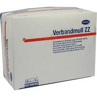 VERBANDMULL Hartmann 10 cmx5 m zickzack 1 St