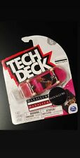 Teck Deck MaxAllure Rare Pink Spin Master Fingerboard