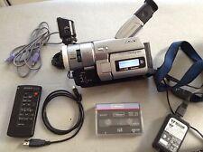 camescope SONY HANDYCAM DIGITAL 8 DCR-TRV110 NTSC