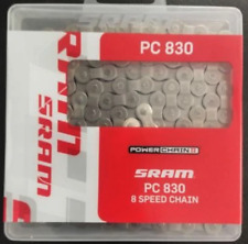 SRAM PC-830 8 Speed Chain - 6, 7, 8 speed