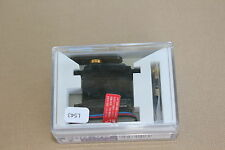 L543 hyper ERG-VB servo speed 0,10sec/60 14,800 Sanwa SMC 60g 39*20*37.4mm RC