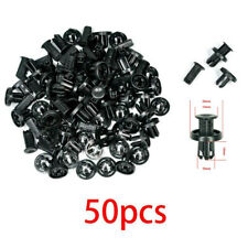 New 50pcs Push Type Clips For Honda Acura Part 91505-TM8-003 USA Sellers
