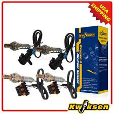 4x Oxygen Sensor for GMC Savana Express 1500 2500 3500 5.7L 02-96 GVW Over 8,500