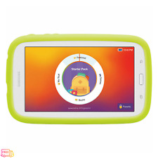 NEW Samsung Galaxy Tab E Lite Kids 7-Inch Tablet (8 GB, White, WiFi) SM-T113