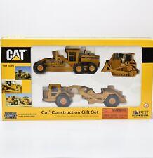 Norscot 55114 CAT Construction Gift Set 3 teilig Caterpillar OVP, 1:64, X024