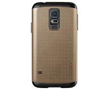Spigen Taschen & Schutzhüllen in Gold für Handys & PDAs