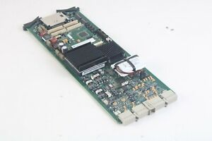 Grass Valley NR-33000 NIC/SYNC/OPM Card Module