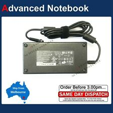 180W AC Adapter Charger For MSI GS70 GX70 GE62 GE72 Notebook Power Supply Cord