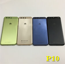 For Huawei P10 P10 plus Rear Panel Case Original Housing Battery Door Back Cover