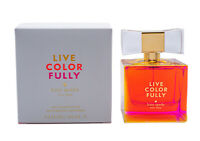 Live Colorfully by Kate Spade 3.4 oz EDP Perfume for Women New In Box