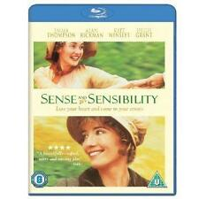 SENSE AND SENSIBILITY NEW REGION B BLU-RAY