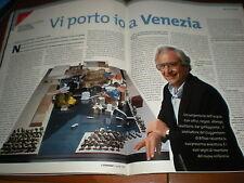 L'Espresso.Frank Gehry,mmm