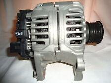 Neu Generalüberholte Lichtmaschine Golf IV  1,4-1,6-1,8-2,0   Polo 6N 1,0-1,4