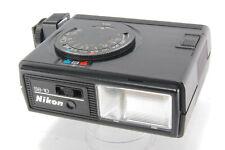 Nikon Speedlight SB-10 Shoe Mount Flash For Nikon  [Excellent] From Japan