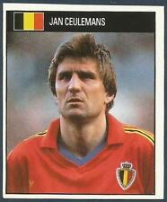 ORBIS 1990 WORLD CUP COLLECTION-#239-BELGIUM-JAN CEULEMANS
