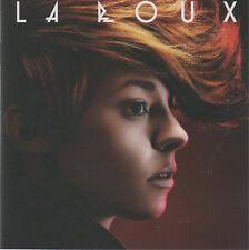 LA ROUX (2009) - CD album