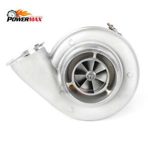 Aftermarket S400 SX3 75mm Cast Wheel Turbocharger T4 A/R1.10 84/74mm Turbine