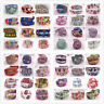 "5Yards 25mm  1"" Grosgrain DIY Cartoon Printed Pattern Ribbon Crafts"
