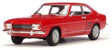 Articoli di modellismo statico WELLY Scala 1:24 per Ford