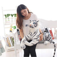 60CM Plush Tiger mascot plush Soft Toys Stuffed Animal Baby Kids Birthday Gift