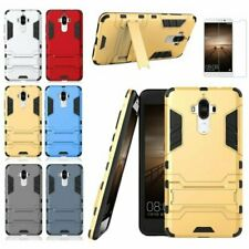 Slim ShockProof Case Screen Protector For Huawei Mate 9 10 P10 P9 Lite Plus