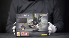 Nintendo 3DS XL Monster Hunter 3 Limited Console BRAND NEW - 'The Masked Man'