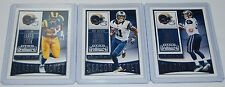 2015 Contenders St. Louis Rams Team Set Ryan Cook Tavon Austin Nick Foles (JHME)