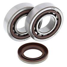 KTM MXC 525, 2003-2005, Crankshaft Bearings - MXC525 - Crank Shaft