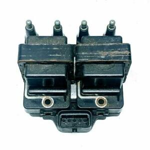 GM Saturn 21024773 OEM Used Ignition Coil Pack For 1996-2002 SC SL SW Good