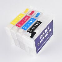 T2521 25XL refillable ink cartridge for  WF-3620 WF-3640 WF-7610 WF-7620
