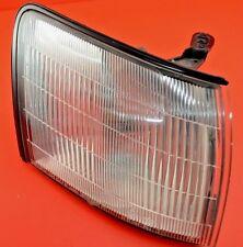 90-94 1990-1994 LEXUS LS400 LEXUS LS 400  CORNER LIGHT PASSENGER RH RIGHT OEM