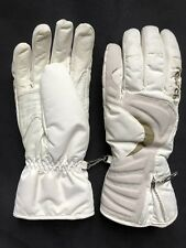 Reusch Hyperloft Warm & Soft Ski Snow Gloves Leather Water Resistant Size 7