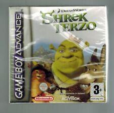 Game Boy Advance - Shrek Terzo
