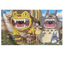 RARE!! Authentic Totoro bath or beach towel