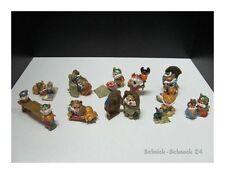 Miezi Cats Überraschungseier Komplettsätze aus der BRD (ab 1996)