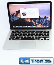 """Apple MacBook Pro A1502 13.3"""" Retina i5-5257U 8GB 256GB MF839LL/A Early 2015"""