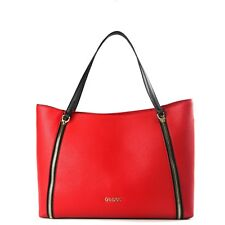GUESS WOMENS SHOPPING SHOULDER BAG HANDBAG TOTE SATCHEL LARGE COSMETIC BAG 243