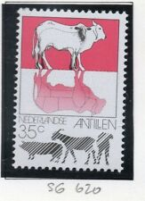 Dutch Antillen 1976 Early Issue Fine Mint Hinged 35c. 167848
