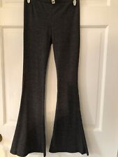 Girl Boutique Flare Pants Pomelo Gray 13-14