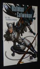 Batman & Catwoman : Tu ne tueras point