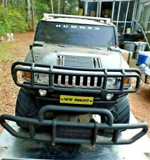 New Bright Hummer H2 (works)
