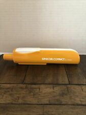 New listing Super Curl Compact Travel Portable Curling Iron By Gillette Cordless Model 933