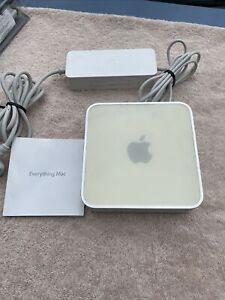 Apple Mac Mini A1103 Plus Power Supply