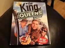 THE KING OF QUEENS - COMPLETE SEASON ONE - (DVD Box Set) - REGION 1 US IMPORT